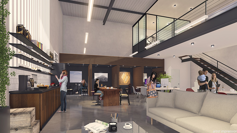 Toomuc Workspaces, Office space and Co-Working Space - Offices for Sale Pakenham